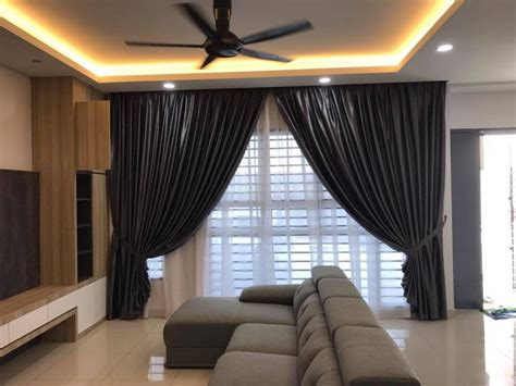 Curtains Living Room by Best Curtains For Living Rooms In Dubai