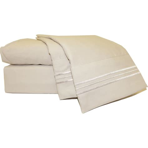 bed sheets material and thread count 28 images what is mezzati prestige 1800 thread count microfiber bed sheet