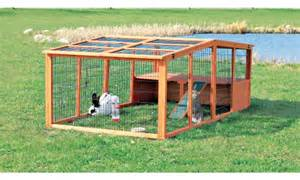 Trixie Rabbit Hutch Cover Trixie Outdoor Run With Mesh Cover Extra Large Rabbit