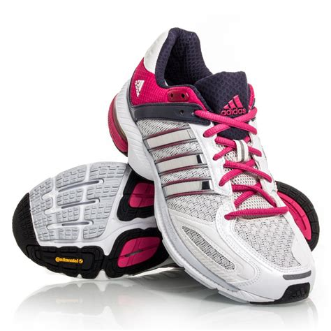 womens running shoes adidas adidas supernova sequence 5 womens running shoes white