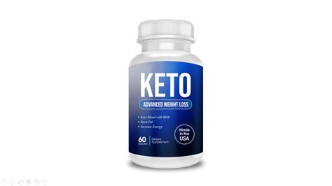 Keto Diet Capsules - News and Health
