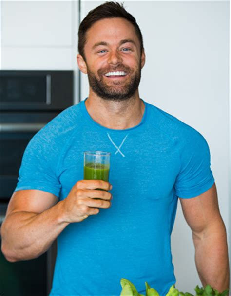 Drew Canole Juicer Detox by Lean And Green Juice Recipe From Drew Canole Well