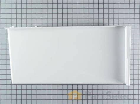 frigidaire upper crisper drawer cover frigidaire 5303288971 upper crisper drawer partselect ca