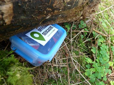 Cashing Iphone beste 5 geocaching apps voor iphone en