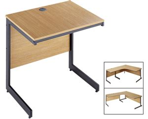 Desk Leg Extensions by Compare Prices Of Office Desks Read Office Desk Reviews