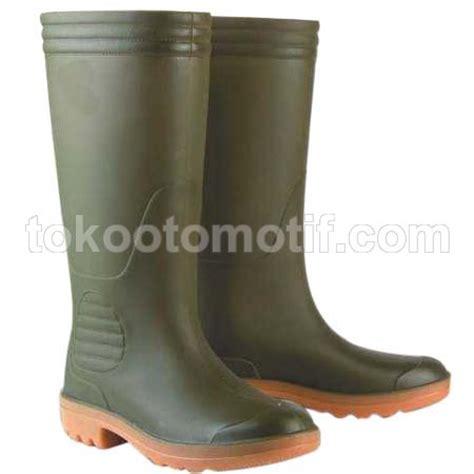 Sepatu Boot Karet jual sepatu boot karet kubota harga murah