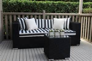 Discounted Modern Furniture by My Wicker Outdoor Lounge Furniture Settings Direct To The