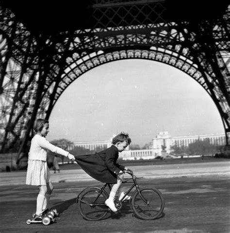 robert doisneau; a glance back in time | blogginghabit
