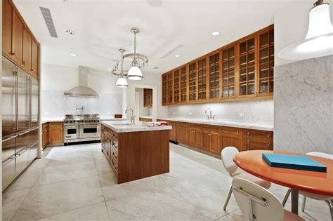 luxury design ideas for a large kitchen 50 custom luxury kitchen designs wait till you see the