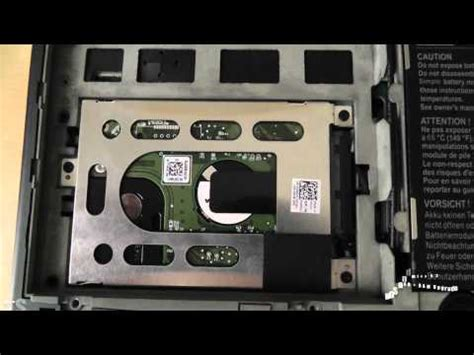 alienware m14x r1 r2 disassembly for gpu cpu alienware m14x sdd upgrade hdd replacement guide also