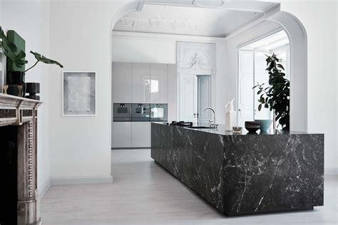 mobili moda cucina materiali di tendenza per il 2018