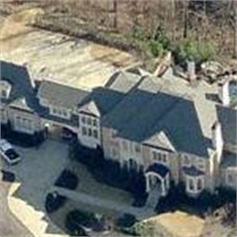 Chrisley House Location by Usher S House Former In Roswell Ga Maps 2