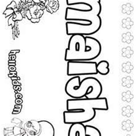 coloring pages with the name madison madison coloring pages hellokids com