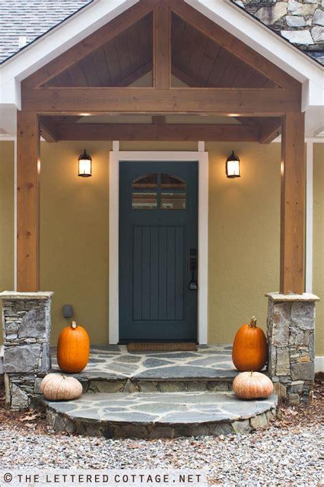cottages bungalows magazine october  house exterior