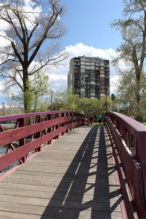 City Reno Mba by Truckee River Running Through Reno Nv With