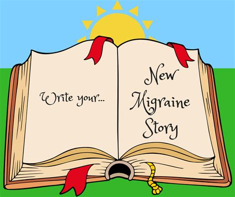 my migraine miracle you re my migraine miracle write your new migraine story