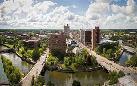 Rankings Of Michigan Flint by Of Michigan Flint Michigan Flint Best