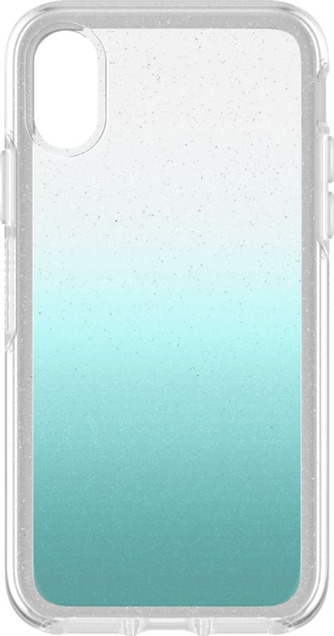 Imak 2 Ultra Thin For Iphone 55s Transparent 1 otterbox iphone x symmetry clear graphics tbooth