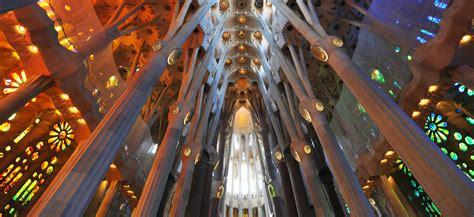 la sagrada familia entradas entradas sagrada familia barcelona con audio gu 237 a