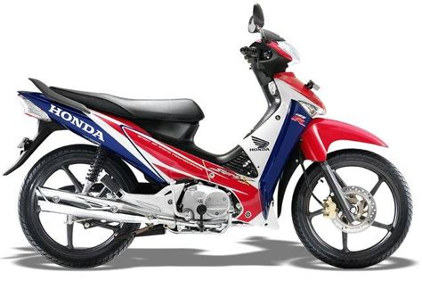 Buring Supra X 125 Kirana Kharisma kenali sepenggal sejarah honda supra x 125 generasi pertama 2005 2007 motor info