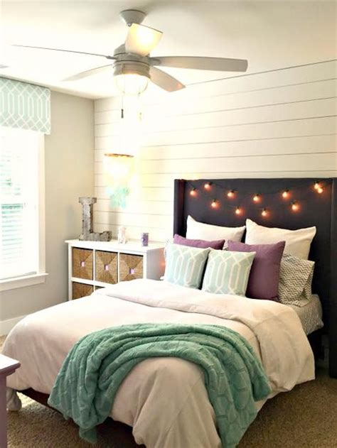 lavender and turquoise bedroom teen gray turquoise and lavender bedroom makeover