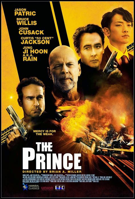 film full movie action 2014 movie review the prince 2014