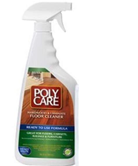 Cork Floor Cleaner by Cork Floor Cleaner Poly Care Floor Cleaner Jelinek Cork