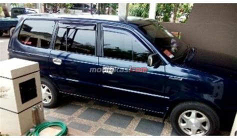 Ac Kijang 1997 Toyota Kijang Kapsul Tahun Lgx Ac Blower Biru