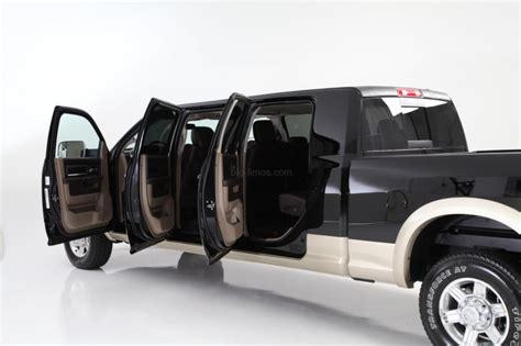 dodge truck limo custom stretched dodge ram big limos