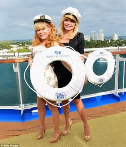 boat trip the cast the love boat cast reunite in florida nearly 30 years