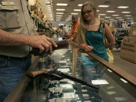 Cabelas Background Check Fbi August 2015 Was August For Background Checks