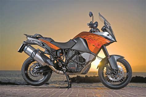 Ktm Adventure 1190 2014 Ktm 1190 Adventure Moto Zombdrive