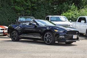 California Spec From To Love Larry And His 2016 Mustang Gt