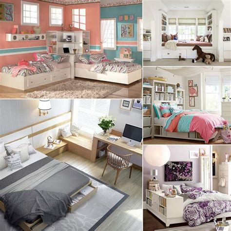 space saving bedroom ideas for teenagers 10 amazing space saving ideas for teens bedroom