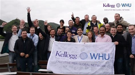 Kellogg Mba Elective Courses by Kellogg Whu Executive Mba Global Elective Week At Whu