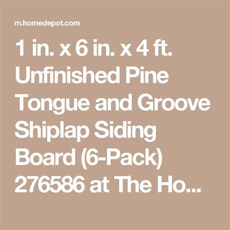 1 X 6 Shiplap Pine 17 Best Ideas About Shiplap Siding On Brick