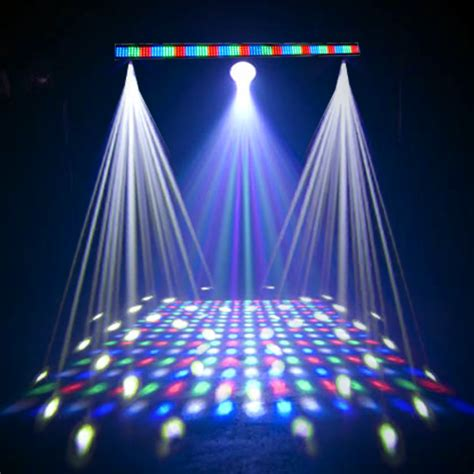 Floor With Lights by White Led Floor Newhairstylesformen2014