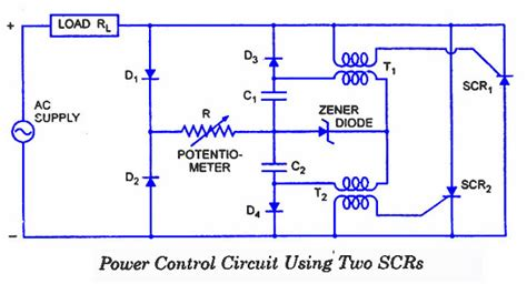 speed of dc motor using igbt ac motor speed picture speed of ac motor using scr