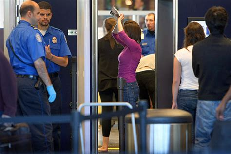 Tsa Employee Background Check Are Terrorists Already Working At The Airport Near You Privacy Living