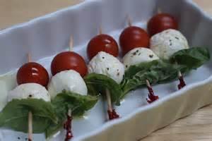 easy appetizers finger foods healthy finger foods