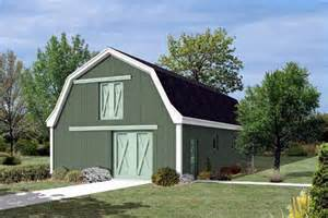 Pole Barn House Plans With Loft by Project Plan 85942 Pole Building Horse Barn With Loft