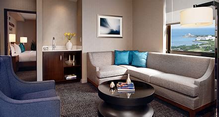 junior suites  hilton chicago chicago illinois accommodations