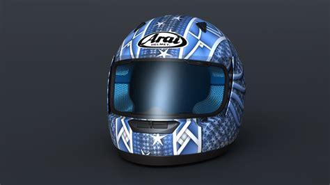 Helmet Arai J arai astro j helmet 3d model max cgtrader