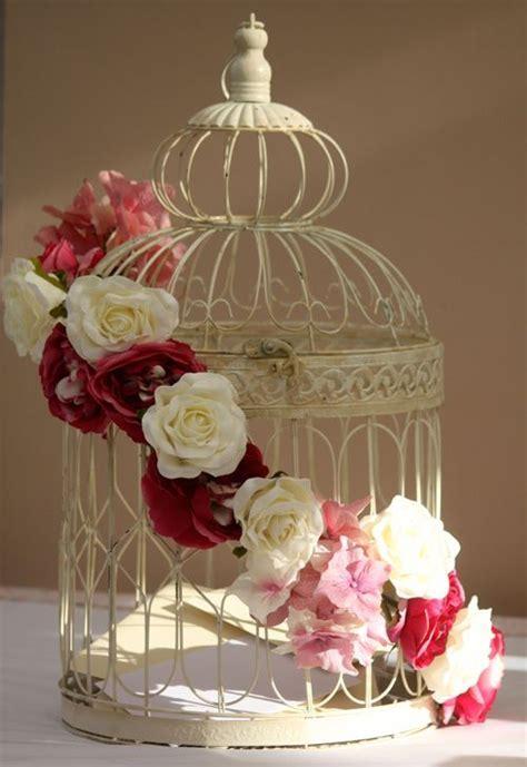 25  best ideas about Bird cage decoration on Pinterest