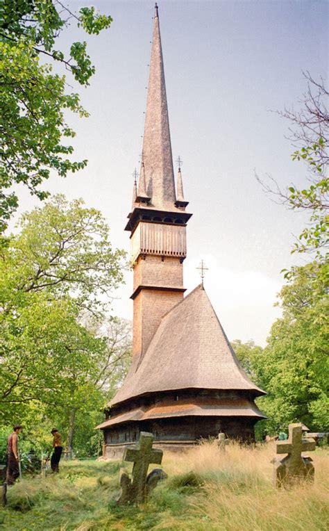 di legno romania chiese legno romania futuro insieme