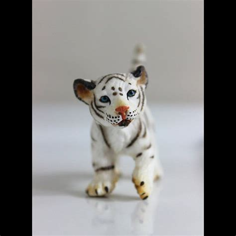 Schleich White Tiger Cub 17 best images about wish list on disney ornaments dc comics and white tigers