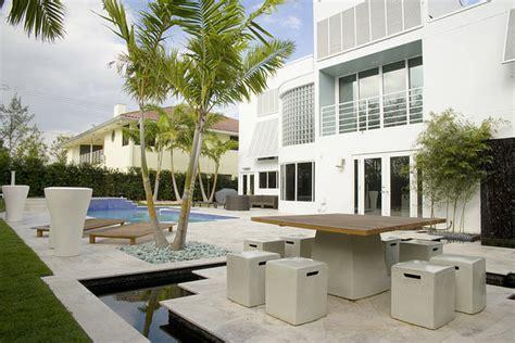 Jc Backyard Modern Backyard Modern Landscape Miami By Jc