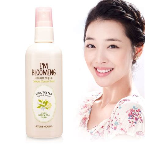 Etude Mist etude house i m blooming mists for summer 2013