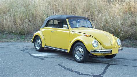 1971 Volkswagen Beetle Convertible by 1971 Volkswagen Beetle Convertible T21 Monterey 2011