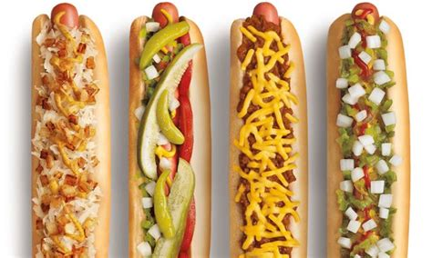 footlong dogs half price footlong dogs at sonic on december 17 2015 brand